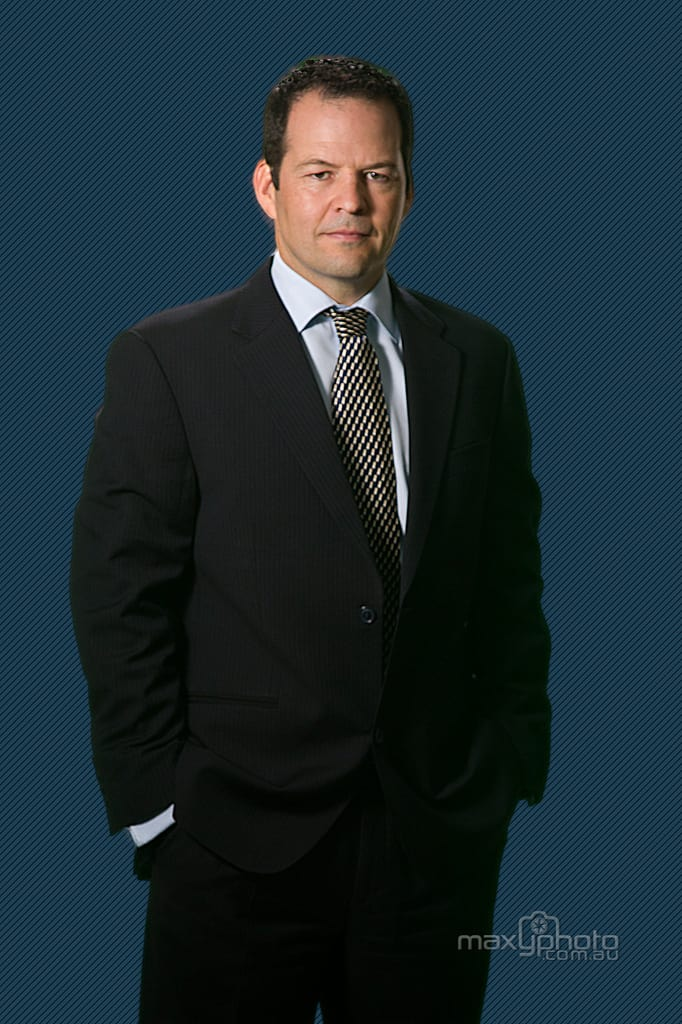 Corporate Portrait