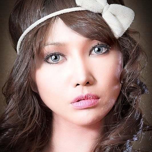 Maxy-sydney-model-portfolio