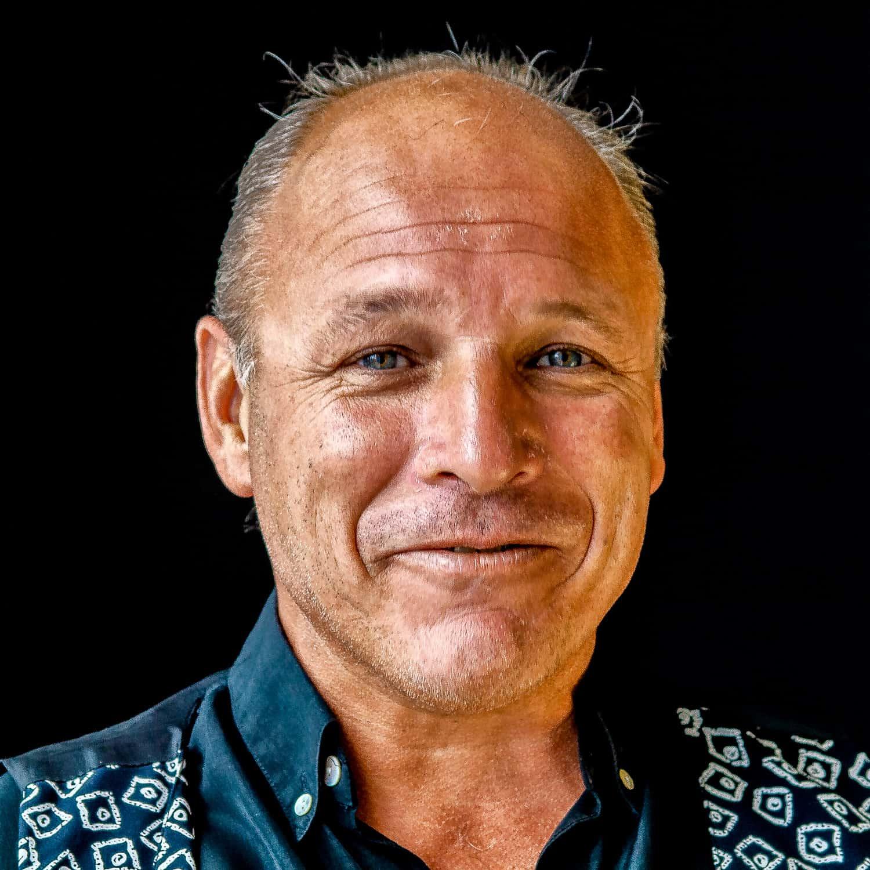 Portrait - Brett Maxworthy